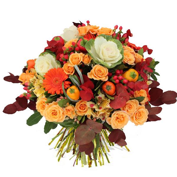 les fleurs d 39 octobre couleurs vari t s et d cors le blog fleursinfo. Black Bedroom Furniture Sets. Home Design Ideas