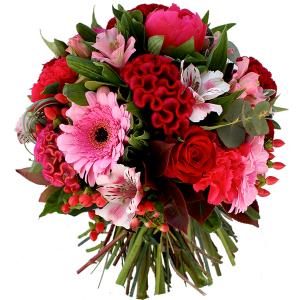 """fleurs de la fête des mères: bouquet """"Nina"""""""