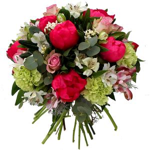 """fleurs de la fête des mères: bouquet """"Paradis"""""""