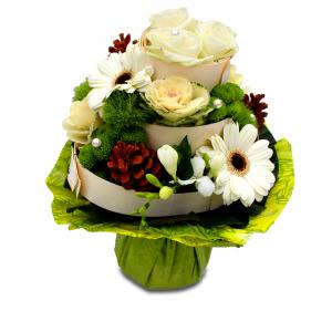 Fleur De Noel Style Traditionnel Tendance Ou Decalele Blog Fleursinfo