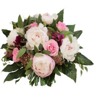"""bouquet de fleurs de fête des mères """"Garance"""""""