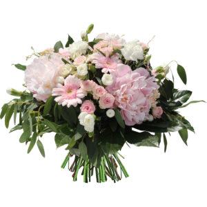 """fleurs de la fête des mères: bouquet """"Parisienne"""""""