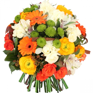 Bouquet Ambre