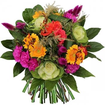 Livraison Du Bouquet De Fleurs Anniversaire Piccadilly