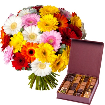 Fleurs originales livraison for Bouquet de fleurs livraison a domicile