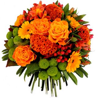 Livraison fleurs bouquet de fleurs anniversaire chlo for Image bouquet de fleurs 50 ans