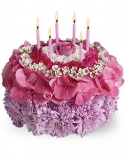 livraison de fleurs: fleurs anniversaire