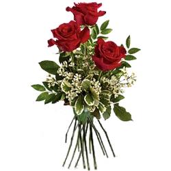 bouquets de roses rouges livraison fleurs en 4 h avec. Black Bedroom Furniture Sets. Home Design Ideas