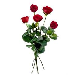 Bouquets de roses rouges livraison fleurs en 4 h avec for Envoyer des fleurs pas cher livraison gratuite