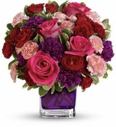 Fleurs pas cher 25 29 bouquet de roses bouquet for Livraison de bouquet pas cher