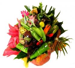 Livraison fleurs bouquet de fleurs exotiques pacifique for Livraison fleurs exotiques