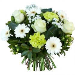 Promotion de ventes bon ajustement prix réduit Fleurs mariage: livraison fleurs et bouquet de mariage en 4H ...