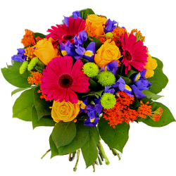 livraison fleurs en 4h livraison de fleurs express par floraclic. Black Bedroom Furniture Sets. Home Design Ideas