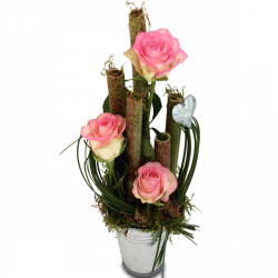 Composition florale