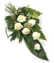 fleurs deuil, livraison fleurs deuil, décès, enterrement par floraclic