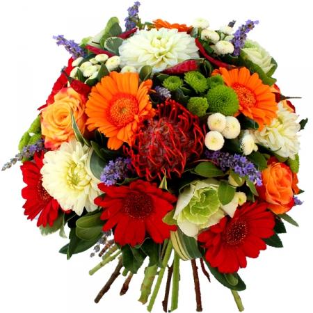 livraison fleurs bouquet de fleurs anniversaire oriane. Black Bedroom Furniture Sets. Home Design Ideas