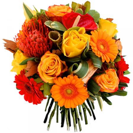 livraison fleurs bouquet salambo floraclic. Black Bedroom Furniture Sets. Home Design Ideas