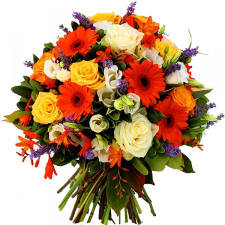 livraison fleurs bouquet provence floraclic. Black Bedroom Furniture Sets. Home Design Ideas