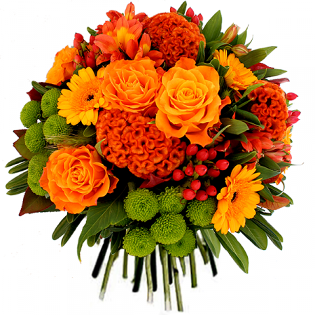 Livraison fleurs bouquet de fleurs anniversaire chlo for Bouquet de fleurs pour 60 ans