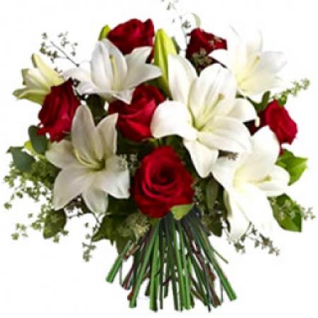 livraison fleurs bouquet de fleurs amour venise. Black Bedroom Furniture Sets. Home Design Ideas